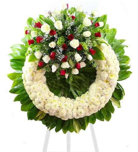 Arreglos Florales Para Difuntos En Velorio Lima Peru